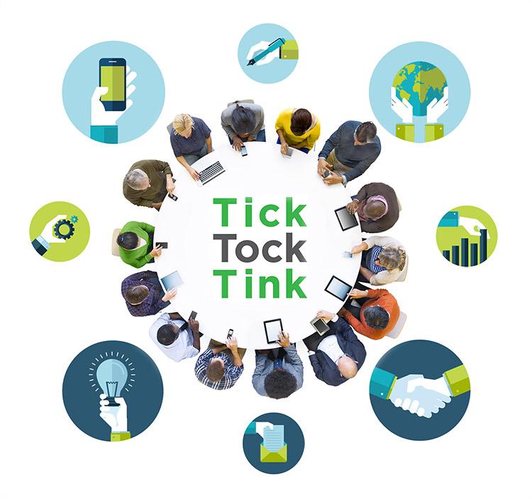 Tick Tock Tink